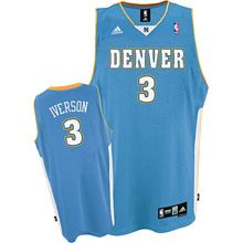 9989f6bb3 ... Denver Nuggets 8 Gallinari Soul Swingman Stitched Blue Rainbow  Throwback Jersey Jerseys Pinterest 8.