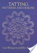 Tatting Patterns and Designs.  History of tatting and many patterns