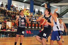 Baloncesto: Campeonato de España Infantil Masculino en Faro de Vigo.
