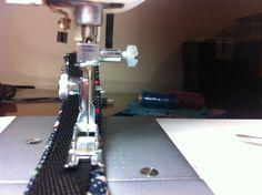 mi máquina de coser