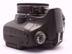 """Canon 60D, 700D or Nikon D5200... Which Should I Buy?"" We help Jeff figure out his next DSLR."
