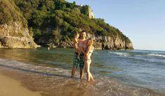 Itálie na vlastní pěst s dětmi   Blog Evy Severin Sporcové Water, Blog, Outdoor, Gripe Water, Outdoors, Outdoor Living, Garden, Aqua
