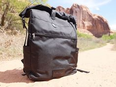 Silent Pocket - Faraday Backpack - A hiker's desire