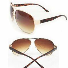 MLC EYEWEAR Premium Quality Aviator Sunglasses UV400 Lens TechnologyF762GDAM Comfortable Metal Frame with Unique Elegant DesignTrendy Fashion Everyday Apparel for Women and Men Unisex $ 29.99