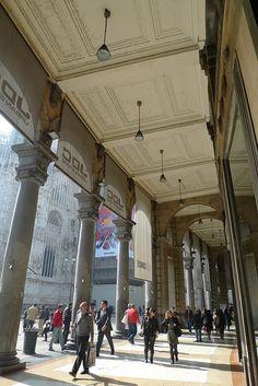 milan shopping by melaniwilsondesigns, via Flickr #JetsetterCurator