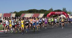 El diumenge 2 de juny de 2013, el Circuit de Catalunya torna acollir una nova edició de la cursa atlètica, Mulla't i corre per l'esclerosi múltiple, organitzada per l'Associació Esportiva Mitja Marató de Terrassa, la Fundació Esclerosi Múltiple i l'Ajuntament de Montmeló.  Aquesta competició popular d'atletisme utilitza com a pista el Circuit de Montmeló i col·labora amb la Fundació Esclerosi Multiple (FEM) cedint l'import de les inscripcions que realitzant els participants.