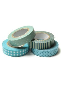 $15 love this type of paper tape and such pretty patterns!
