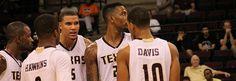 TxState Men's Basketball