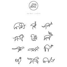 desenhos-minimalistas-animais-differantly-featured
