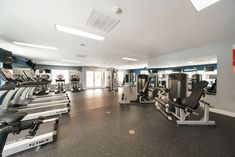 Looking to get in this season? in IL has got you covered! Check out the state of the art center- just one of the many property 2 Bedroom Apartment, Shape, Check, Fitness, Keep Fit, Rogue Fitness