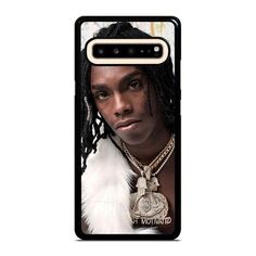 YNW MELLI RAPPER Samsung Galaxy S10 5G Case Cover  Vendor: Favocase Type: Samsung Galaxy S10 5G case Price: 14.90  This premium YNW MELLI RAPPER Samsung Galaxy S10 5G case will create premium style to yourSamsung S10 5G phone. Materials are from durable hard plastic or silicone rubber cases available in black and white color. Our case makers customize and design each case in high resolution printing with best quality sublimation ink that protect the back sides and corners of phone from bumps… Samsung Note 8 Phone, Samsung Galaxy Cases, S8 Phone, Best Resolution, S8 Plus, Black And White Colour, Galaxy S8, Silicone Rubber, Rapper