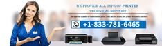 Contact HP Printer Technical Support for best technical service. Call hp printer toll free number and find best solution of all in one printer problems. Kodak Printer, Hp Printer, Types Of Printer, Hp Products, Best Printers, Brother Printers, Printer Driver, Printer Supplies, Epson