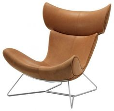 Imola Chair - BoConcept