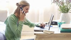 PHOTO: Here are 10 real jobs that you can do from home.