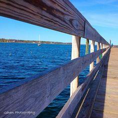 Salem Willow Pier. Salem, MA