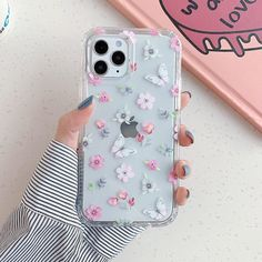 Spring Whimsy Case - iPhone 7 & 8 Plus