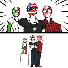 Bunch of pics I found of Countryhumans, theres some nsfw tho and that… # Ngẫu nhiên # amreading # books # wattpad Hetalia, Humans Meme, Human Flag, Wattpad, Mundo Comic, Country Art, Funny Comics, Persona, Funny Memes