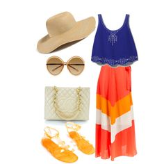 """Harbourfront"" by giadixon on Polyvore"
