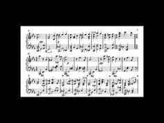 Keith Jarrett - My Wild Irish Rose (Transcription) - YouTube