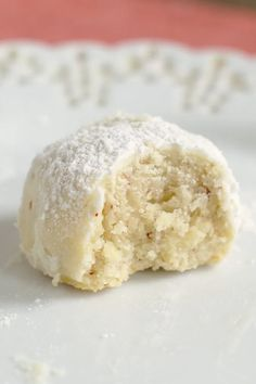 Magnificent Russian Tea Cakes – Mildly Meandering The post Russian Tea Cakes – Mildly Meandering… appeared first on Trupsy . Tea Cakes, Cupcake Cakes, Bundt Cakes, Cupcakes, Russian Desserts, Russian Tea Cake, Russian Tea Cookies, Russian Party, Ukrainian Recipes