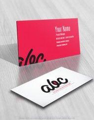 Ready Made Logo Design Our shop offers High quality handmade logo design. All of our logos come with FREE matching business cards.  http://design-online-logo.com/
