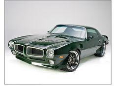 1973 Trans Am!! My first car was a black '73 Firebird Formula 400.