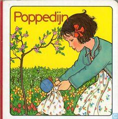 Poppedijn, Rie Cramer