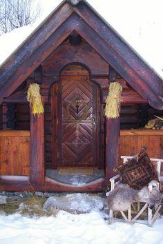 VIKING STYLE HOF