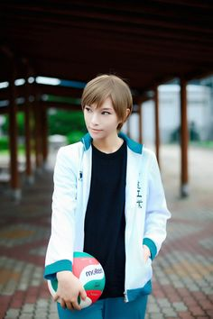 Shovi(Hard Ryo) Kenji Futakuchi Cosplay Photo - WorldCosplay