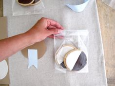 purse sugar cookies | ... : Packing Cookies for the Mail | Packaging & Shipping Sugar Cookies