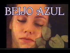 BEIJO AZUL