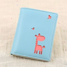 Cute Small Wallet //Price: $10.00 & FREE Shipping // Coin Wallet, Minimalist Wallet, Small Wallet, Girly Things, Free Shipping, Wallets, Stuff To Buy, Women, Minimal Wallet