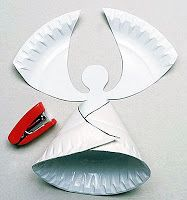 Image detail for -here are a few christmas craft ideas including a classic the paper ...