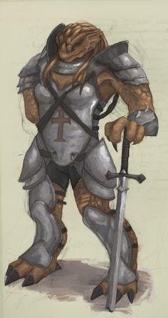 Tora Ironblood by katdragon9.deviantart.com on @deviantART