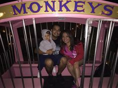 1st half belonged to mom and dad and the 2nd half belonged to my Noah Boa. What a fun filled day. Family complete. May 23rd 2016 will be a special day his first @disneyland trip. by himynameisbobbybazurto