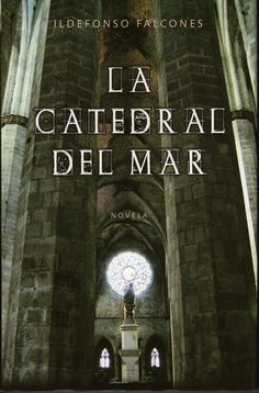 Historical novel about Barcelona in Spanish, again, another one that I couldn't put down!