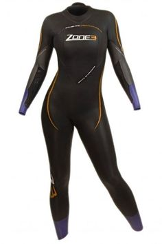 2013 Women's Zone3 Vanquish Triathlon Wetsuit Size Small-Tall * For more information, visit image link.