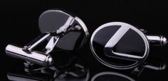 Share our site with family, friends, co-workers, and other social groups and get 20% off your next purchase of $25.00 or more. Lexus Forever Cufflinks