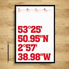Liverpool Posters, Football Stadium Coordinates by Dinkit, the perfect gift for Explore more unique gifts in our curated marketplace. Liverpool Vs Manchester United, Ynwa Liverpool, Liverpool Fans, Liverpool Football Club, Football Stadiums, Paper Tape, Team Names, Typography Prints, Premier League
