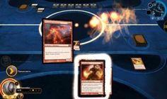 Juegos de Celulares   Magic 2014 juego para celular Android   http://juegos-de-celulares.com