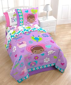 Doc Mcstuffins Bedding Collection $20 SKU: 92226 | Home ...
