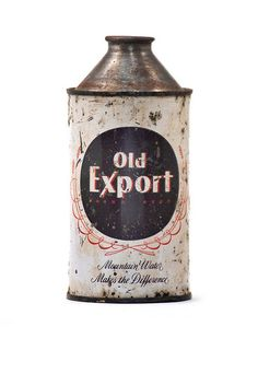old export