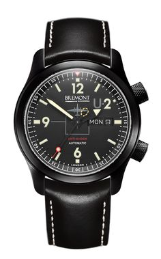 10 Best Bremont Watches images   watches, british watches