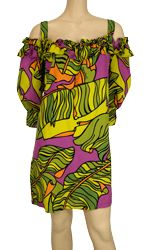 Manuheali'i Makani Dress