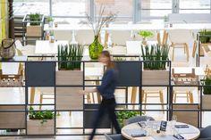 Fokkema & Partners Architecten. B.V. (Project) - Hospitality Campus ROC Mondriaan - PhotoID #389874