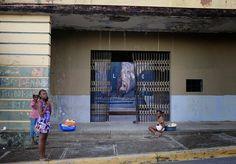 Artesano Street art festival Rio San Juan in the Dominican Republic
