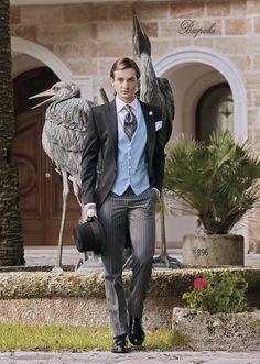 London in Greater London, Greater London Morning Suits, Greater London, Groomsmen, Gentleman, Formal, Suit Jacket, Menswear, Mario, Jackets