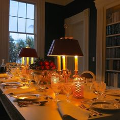 CarolyneRoehm.com - First and Foremost a belated Happy Thanksgiving!  I have just spent the last month in Charleston still working  on the house but also starting to LIVE in the house as well. I had my first guests fo...