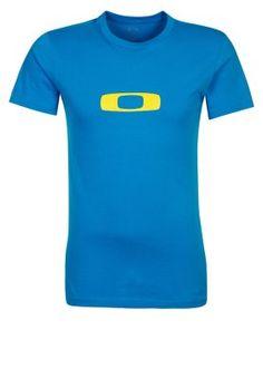 SQUARE ME - T-shirts med print - bl�