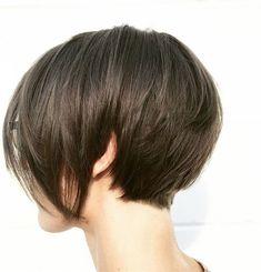 Die 34 Besten Bilder Auf Kurze Haare Wachsen Lassen Bob Hairstyles